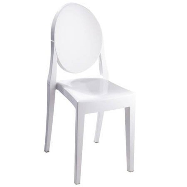 Chair BING white