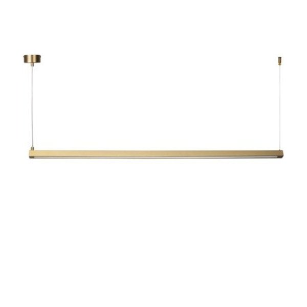 Lamp BEAM-80 LED gold
