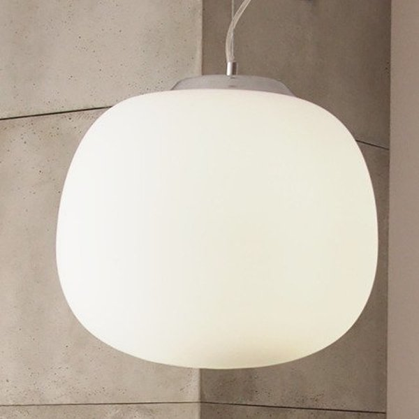 Lamp LUCIDIUM BALL white 36 cm