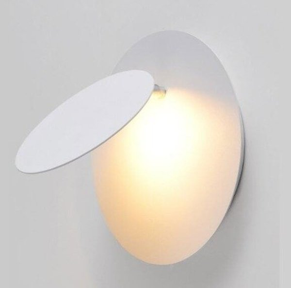 Lamp PILLS L white 33 cm
