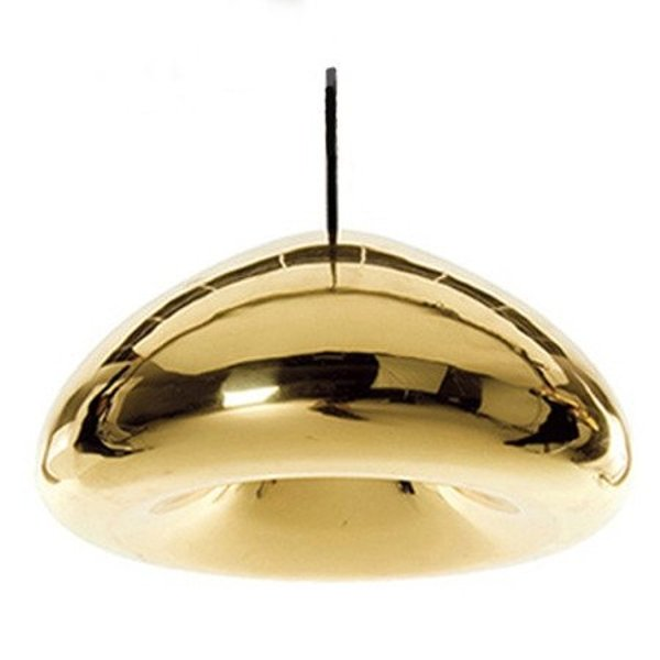 Lamp VICTORY GLOW M gold 30 cm