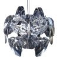 Lamp TRANSPARENT 56 cm